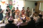 재가노인지원 및 식사배달